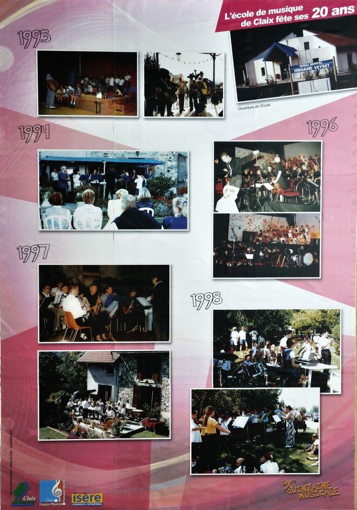 EDM 1993-1998