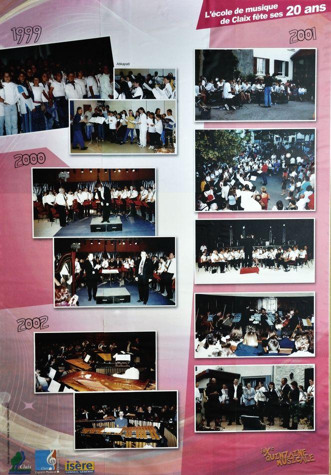 EDM 1999-2002
