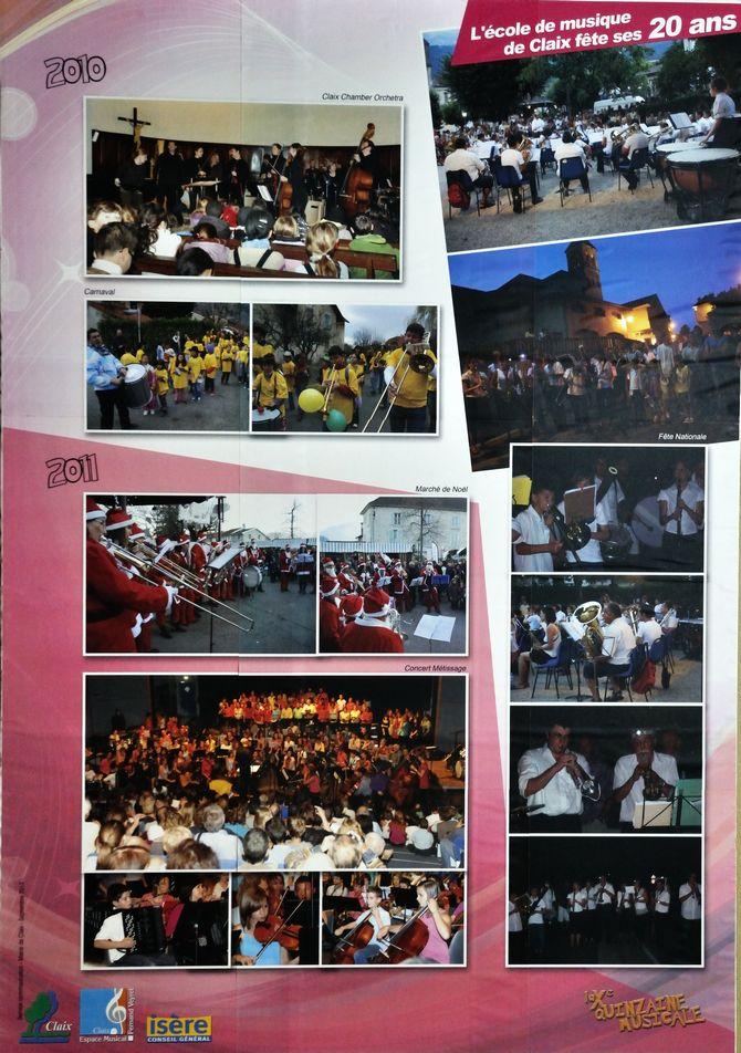 EDM 2010-2011