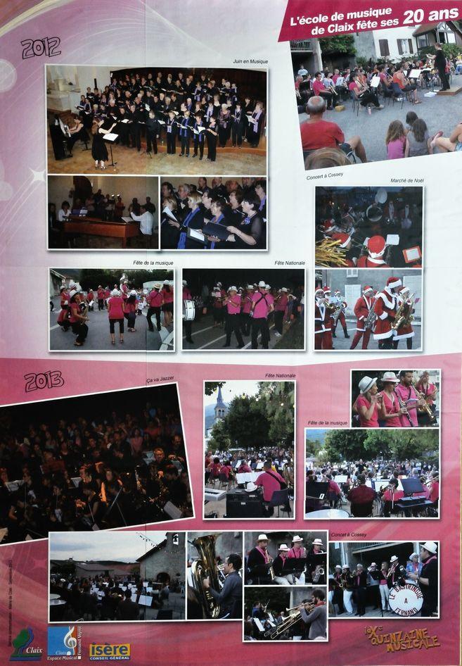 EDM 2012-2013