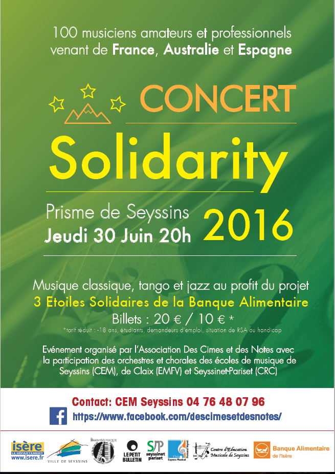 Solidarity 2016